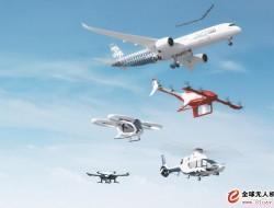 空客使用原型环境模拟未来的UTM系统
