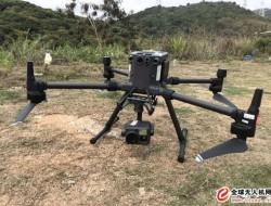 大疆经纬300 RTK无人机谍照曝光 或于5月7日正式发布