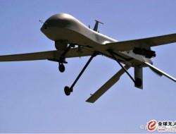 无人机:新兴高科技产业迎黄金机遇