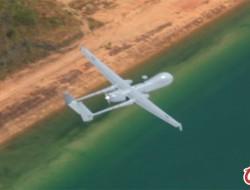 以色列将向希腊租借苍鹭无人机系统