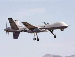 美为军用无人机出口造势