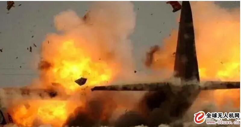 土耳其无人机击毁安26运输机,俄顾问激烈指责