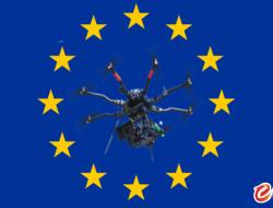 欧洲委员会更新了基于性能的BVLOS无人机操作标准