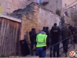 恐怖分子计划用携带炸药的无人机瞄准巴塞罗那-皇家马德里的比赛