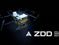 ZDD无人机交付优化路线
