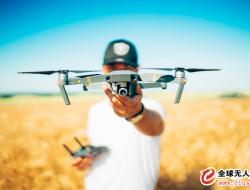 免费的FAA无人机在线培训