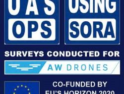欧洲无人机飞行调查,以帮助制定未来的标准