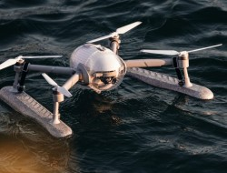 PowerEgg X防水无人机