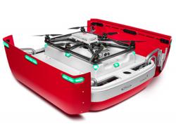 Fotokite推出车顶式急救无人机