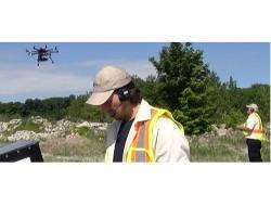 Draganfly收购空中采矿测量公司