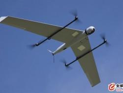 ZALA AERO开发新型混合动力垂直起降无人机