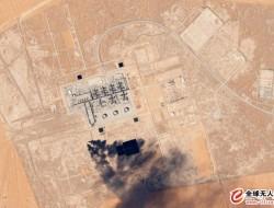 Red Six Solutions公司在大西洋理事会上介绍中东无人机袭击情况简介