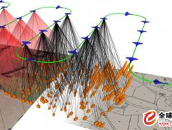 瑞士一博士生提升了无人机测绘水平