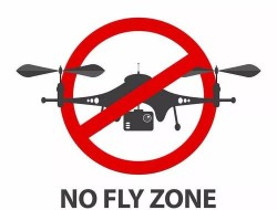 民航局开展全行业安全整治三年行动,严打黑飞无人机等行为