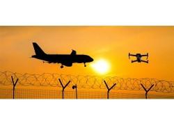 英国主要机场推出无人机威胁管理系统