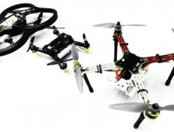 借助立体相机改善无人机防撞性能