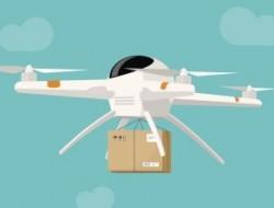 到2026年,美国将拥有100万架投递无人机