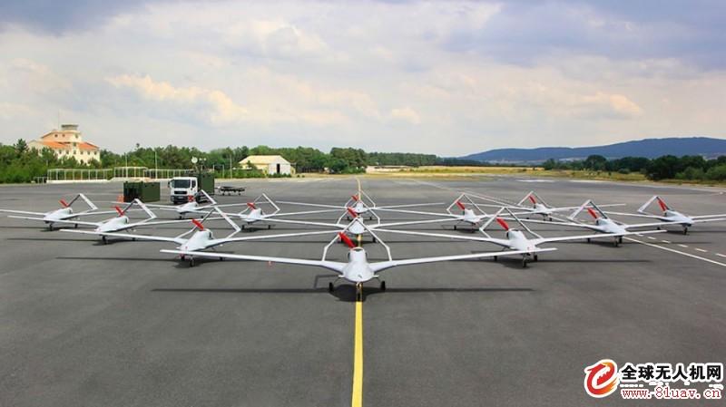 Bayraktar-TB2-2无人机