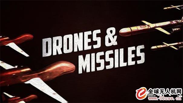 无人机和巡航导弹是伊朗的核心技术