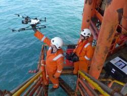 无人机在能源行业的腾飞