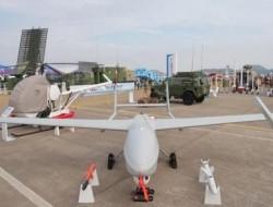 中国军用无人机首次出口欧洲!塞尔维亚总统亲自
