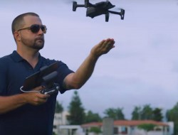 Parrot推出在美国生产的ANAFI无人机