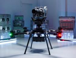 "Flying Pictures推出""世界上最强大的航拍无人机"""