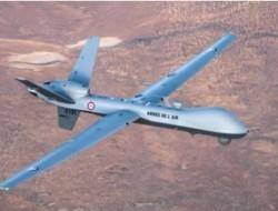 美国放宽军用无人机出口限制