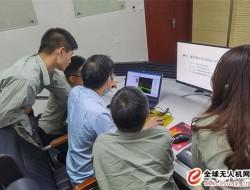 无人机激光雷达护航三峡电能满负荷外送