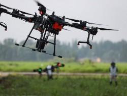 PALADIN农业植保多旋翼无人机飞控系
