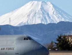 日本禁止无人机在15个美军基地上空飞行