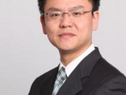 侯文皓:麦肯锡工业4.0资深专家出席2020(第八届)先进制造业大会做报告