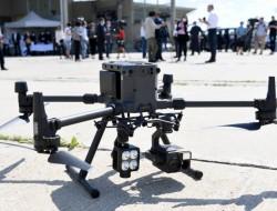 奥地利:无人机监视移民边界