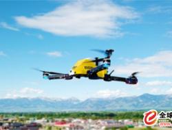 美国RDO公司推出针对建筑及土方应用的纯美造无人机