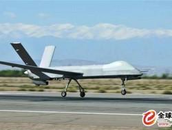 伊朗将军:伊朗是世界第5大无人机强国,无人机制造自给自足