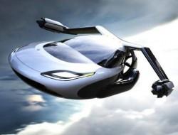 飞行汽车真不是幻想,日本已开始载人实测,3年后就能买到