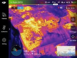 能源公司中的无人机使用量激增