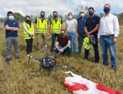 监管机构批准巴西首个超视距无人机交付行动