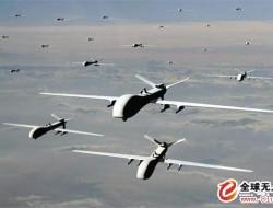 """无人机""""蜂群""""战术有多厉害?宙斯盾:8架中有2.8架实现突防"""