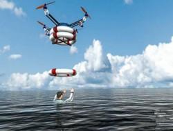 无人机日益成为我国航空应急救援体系的重要力量