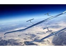 FAA和NASA发布了平流层民用操作的概念