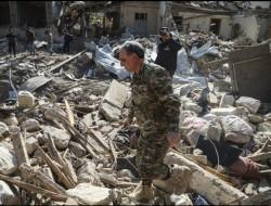"""纳戈尔诺-卡拉巴赫冲突中的无人机袭击""""对中国"""