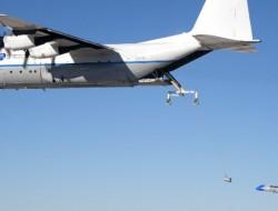 美军从货机发射和回收无人机计划9次失败,下一