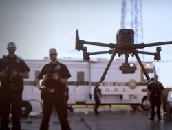 美国无人机联盟关于DOJ / PERF关于使用外国无人机的建议的声明