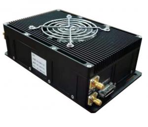 无人车多路视频组网电台移动端(SageNET1412V)