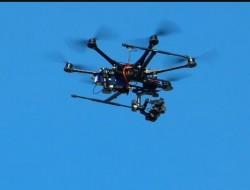 业界权衡有关远程ID和人员飞行的新无人机规则