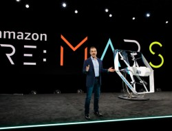 美国联邦航空局发布安全规则,可以为亚马逊无人机的交付铺平道路