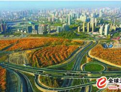 2021年新疆交通建设投资近600亿,计划实施交通建设项目67个!