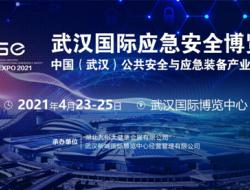 """4月举办 !武汉应博会探索""""会展+产业""""发展新路径"""