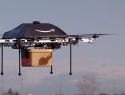 下一代无人机的锂电池和充电解决方案